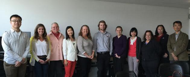 Teachers Workshop Spring 2016